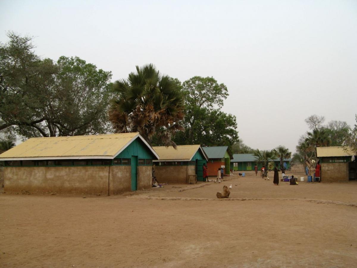 Sudán datovania riešenie stavu dohazování pre váš účet