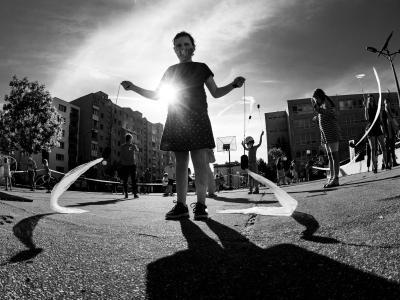 Rudolf Baranovič - fotoobrázky života okolo nás (2020)