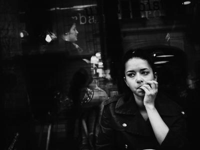 Foto: Rudolf Baranovič - fotoobrázky života okolo nás (2012)
