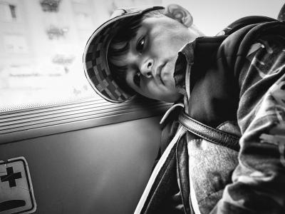 Foto: Rudolf Baranovič - fotoobrázky života okolo nás (2021)