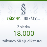 zákony.judikaty