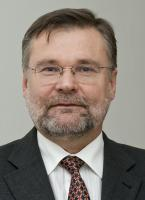 Foto: Doc. RNDr. Miloslav Hetteš, CSc., nový prezident ICSW Europe