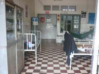 Nemocnica v Sihanoukville, Pediatricke lozkove oddelenie