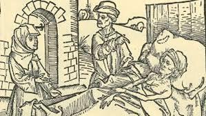 Paliatívna starostlivosť v minulosti