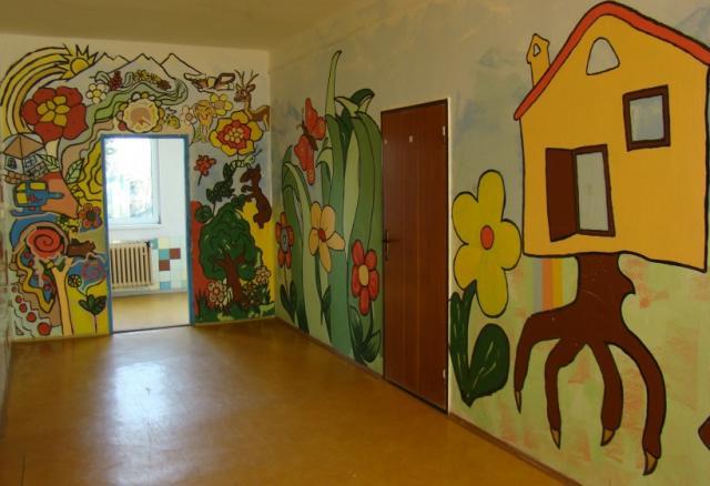 ce35d7464 Krízové centrum – Zariadenie núdzového bývania v Košiciach ako ...